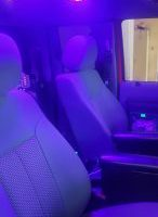 BlueTech Bacteria Killing Cab Lights