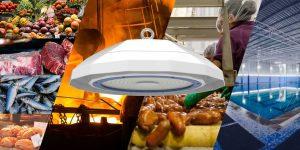 Food Grade LED Lighting