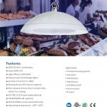 Food Grade Bacteria Lighting