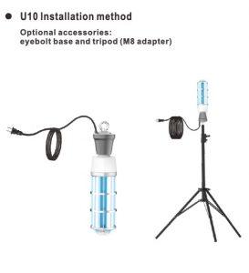UVC Portable Light 80W