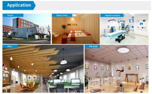 UVC Light Applications