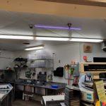 Meat Department Sanitiation